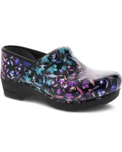 Dansko Women's XP 2.0 Flowering Patent