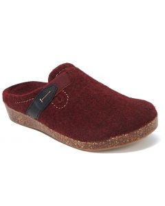 Earth Origins Women's Aurora Jenna Merlot