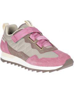 Merrell Women's Alpine Sneaker Cross Erica Falcon