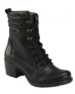 Earth Women's Denali Anchor Black