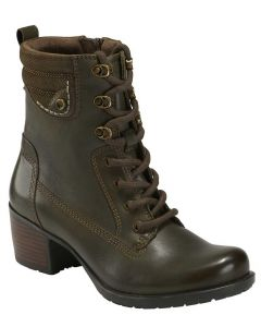 Earth Women's Denali Anchor Dark Olive