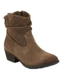 Earth Women's Peak Pioneer Warm Taupe