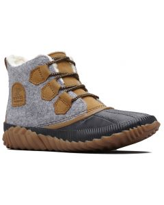 Sorel Women's Out 'N About Plus Felt Quarry