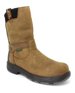 Georgia FLXpoint Waterproof Comp Toe Work Boots