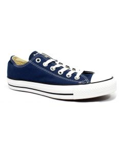 Converse Men's Chuck Taylor All Star Low Navy