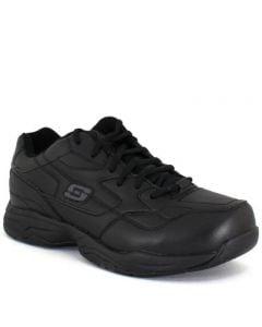 Skechers Men's Felton Black