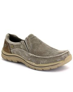 Skechers Men's Expected Avillo Khaki