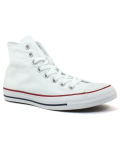 Converse Men's Chuck Taylor Hi Optic White