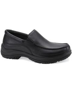 Dansko Men's Wayne Black