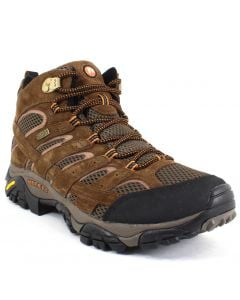 Merrell Men's Moab 2 WP Earth