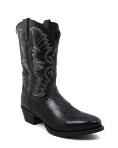 Laredo Men's Birchwood Cowboy Boot Black
