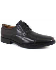 Clarks Of England Men's Tilden Cap Black