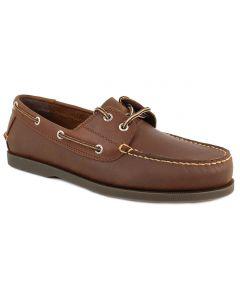Dockers Men's Vargas Rust