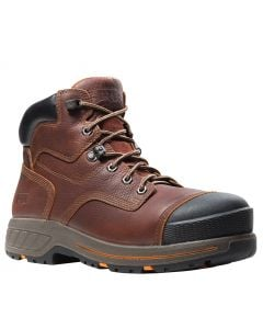 Timberland Men's Helix HD 6 Inch Comp Toe Tempest