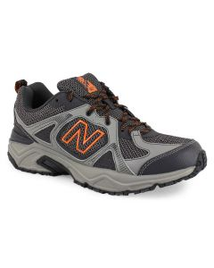New Balance Men's Mt481lc3 Grey