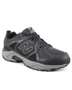 New Balance Men's Mt481v3 Black Phantom