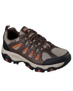 Skechers Men's Terrabite Brown Orange