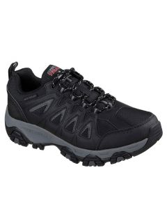 Skechers Men's Terrabite Black Grey