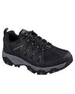 Skechers Men's Terrabite Black Grey