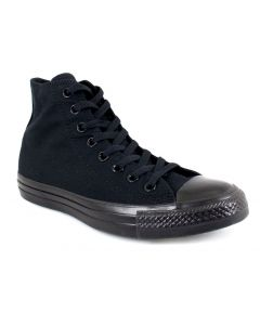 Converse Men's Chuck Taylor All Star Black Monochrome