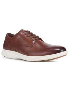 Cole Haan Men's Grand Tour Plain Toe Woodbury Ivory