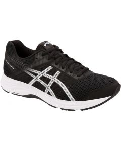 Asics Men's GEL-Contend 5 Black White