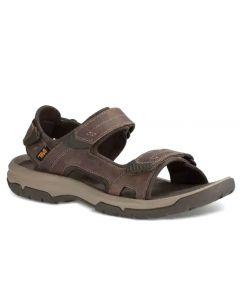 Teva Men's Langdon Sandal Walnut
