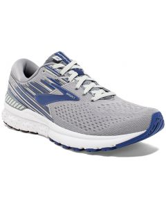 Brooks Men's Adrenaline GTS 19 Grey Blue