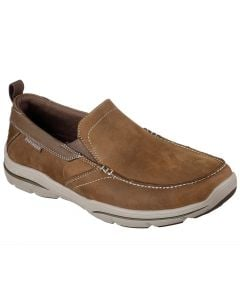 Skechers Men's Harper Forde Desert Brown