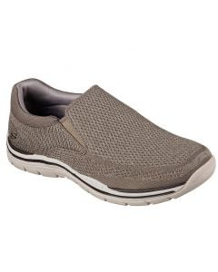 Skechers Men's Expected Gomel Taupe