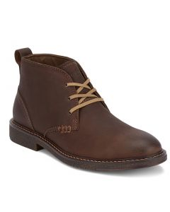 Dockers Men's Tulane Chocolate