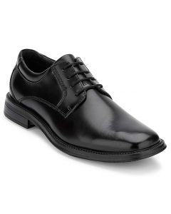 Dockers Men's Irving Black