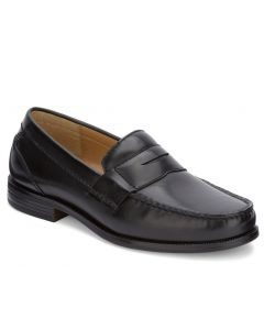 Dockers Men's Colleague Black