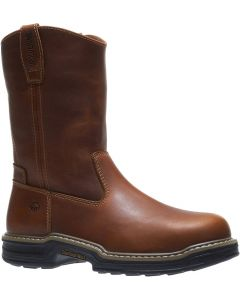 Wolverine Men's Raider 10 Inch Wellington Brown