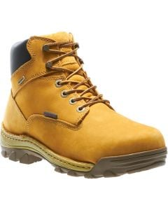 Wolverine Men's Dublin WP Insulated 6 Inch Wheat