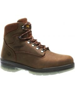 Wolverine Men's DuraShocks WP Insulated ST EH 6 Inch Stone