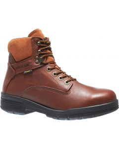 Wolverine Men's DuraShocks ST Direct-Attach EH 6 Inch Brown