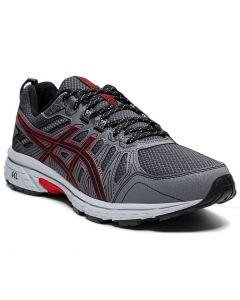 Asics Men's Gel-Venture 7 Black Classic Red