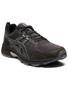 Asics Men's Gel-Venture 7 Black Sheet Rock