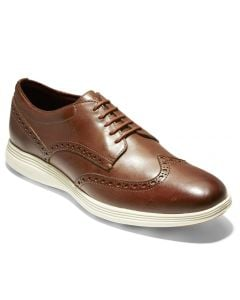 Cole Haan Men's Grand Tour Wingtip Woodbury