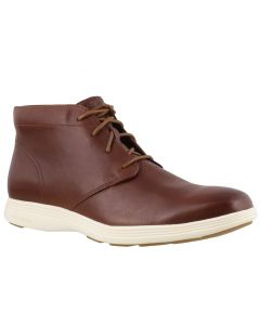 Cole Haan Men's Grand Tour Chukka Woodbury