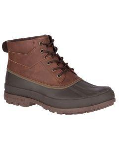 Sperry Men's Cold Bay Chukka Brown Coffee