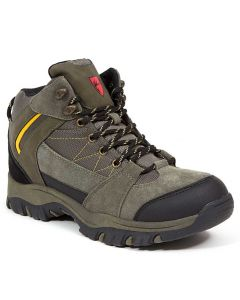 Deer Stags Men's Anchor Olive Yellow