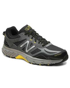 New Balance Men's Mt510v4 Castlerock Black