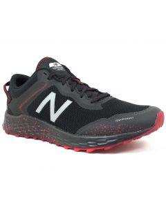 New Balance Men's Arishi Trail Black Red