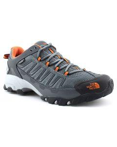 The North Face Men's Ultra 109 Zinc Grey Burnt Orange