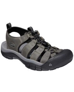 KEEN Men's Newport Steel Grey