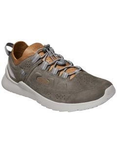 KEEN Men's Highland Steel Grey Drizzle