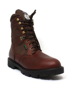 Georgia Boot  Men's Homeland Waterproof Brown