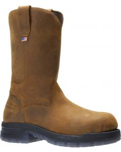 Wolverine Men's Ramparts Wellington Boot Tan